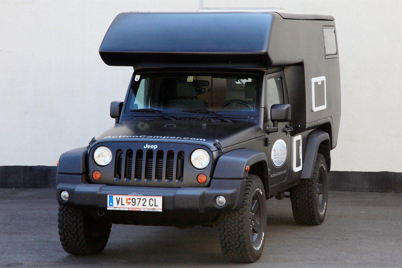 accessoire exclusif pour votre jeep wrangler unlimited guide du vr
