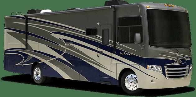 Newest-Motor-Home-Class-A-Miramar-RV-2014