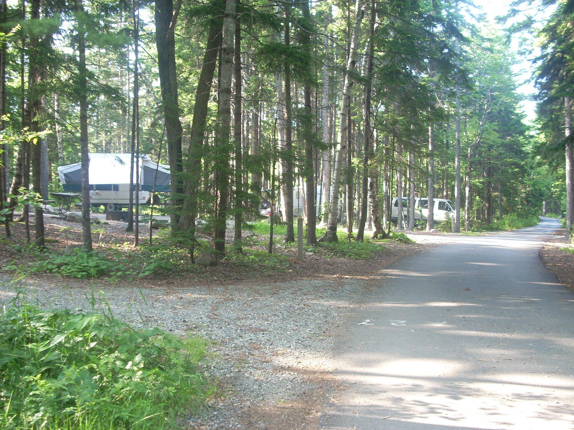 J'aime tellement le camping