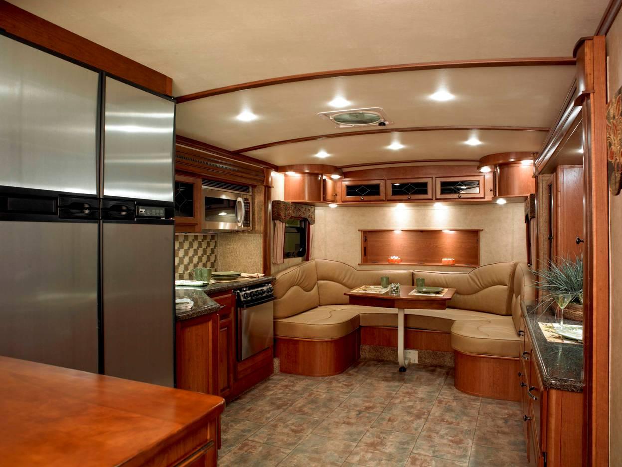 Exclusif Caravane 224 Sellette Avec Cuisine Avant Guide