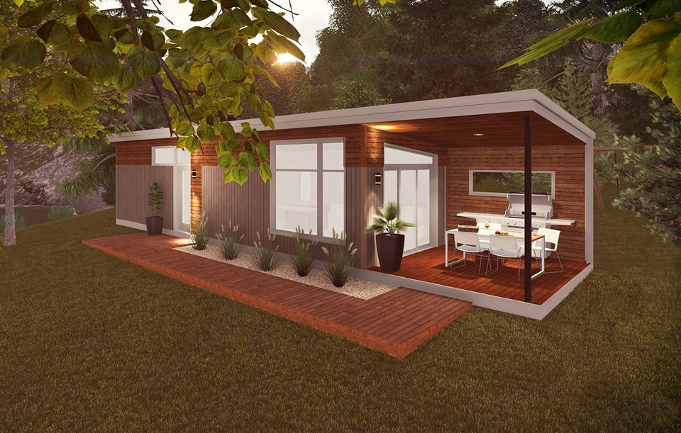 Micro-maisons