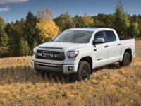 Tundra TRD Pro 2017 le camion à son meilleur