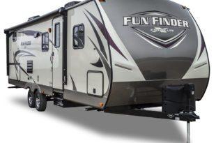 Fun Finder 2017