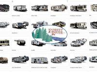 Forest River:  Nouvelle politique de garantie des pièces de VR