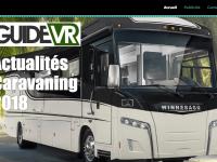Promouvoir le caravaning par le Guide du VR
