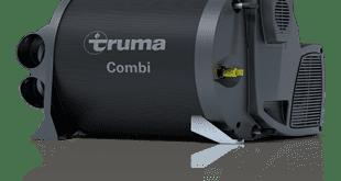Truma Combi