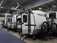 Québécois pas éligibles au concours de Leisure Travel Vans