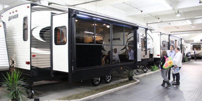 Salon du VR