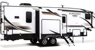 Durango HT256RKT 2020