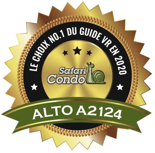 Alto A2124