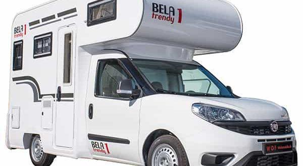 Camping-car Bela