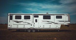 Les Caravanes à Sellettes