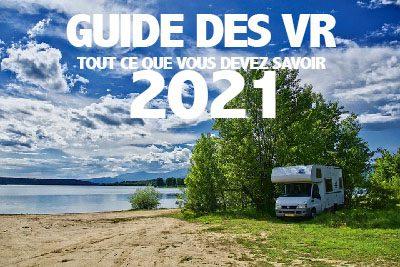 GUIDE DES VR 2021