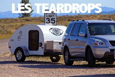 TEARDROPS ET +