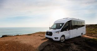Roadtrek et Leisure Travel Vans reconnus par RVBusiness
