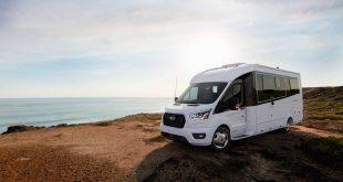 Roadtrek et Leisure Travel Vans reconnus par RVBusiness