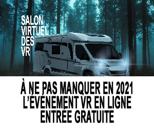 SALON VIRTUEL DES VR 2021