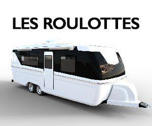 LES ROULOTTES